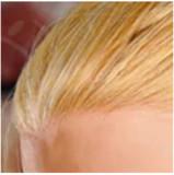 FUDOLL #7ヘッド 148cm Dカップ シリコンヘッド+TPEボディ 眉毛と睫毛植毛加工あり 等身大リアルラブドール