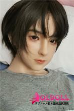 My Loli Waifu 145cm Aカップ 少年陽翔harutoちゃん TPE製ヘッド+TPE製ボディー 等身大リアルラブドール