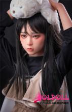 My Loli Waifu 145cm Aカップ 結菜Yunaちゃん シリコン製ヘッド+TPE製ボディー 等身大リアルラブドール