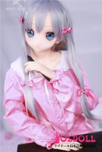 MOZU DOLL 145cm Dカップ 小纱(xiaosha)ちゃん TPE製等身大ラブドール 宣伝画像と同じ制服も付属