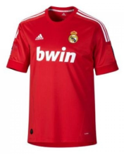 2012 RM Third Away Retro Soccer Jersey