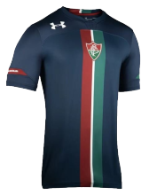 19/20 Fluminense 1:1 Quality Third Away Fans Soccer Jersey