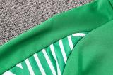 Palmeiras Green Jacket Tracksuit Full Sets 2019