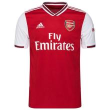 2019/20 Arsenal Home 1:1 Quality Red Fans Soccer Jersey