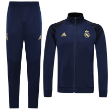 2019/20 RM Royal Blue Jacket Tracksuit