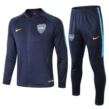 2019 Boca Blue Jacket Tracksuit Full