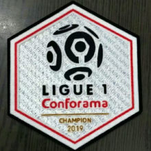 2019/20 France League 1 Patch