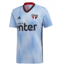 2019/20 Sao Paulo Third Fans Soccer Jersey