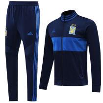 2019/20 U.A.N.L Tiger Royal Blue Jacket Suit