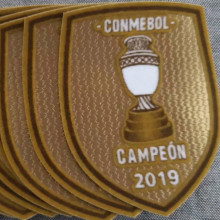 Campeon 2019