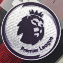 2019/20 Premier League Patch Blue