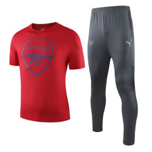 2019/20  Arsenal Red Adult Suit Tracksuit