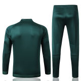 2019/20 Palmeiras Green Jacket Tracksuit Full Sets
