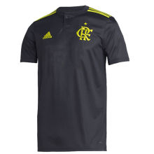 2019/20 Flamengo 1:1 Quality Third Fans Soccer Jersey (NO Back Ads)