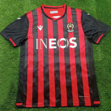 2019/20 Nice Home Fans Soccer Jersey