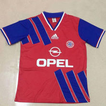1993 BFC Home Retro Soccer Jersey