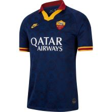 2019/20 Roma 1:1 Quality Third Fans Soccer Jersey