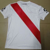 2019/20 River Plate Home Red And White Fans Soccer Jerseys