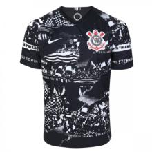2019/20 Corinthians 1:1 Quality Third  Fans Soccer Jersey