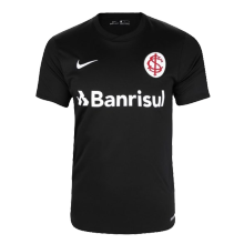 2019/20 International Third Black Fans Soccer Jersey