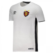 2019/20 Recife Away Fans Soccer Jersey