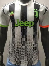 2019/20 JUV Fourth Player Version Soccer Jersey