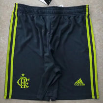 2019/20 Men's Flamengo Third Fans Shorts