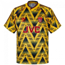 1991-1993 Ars Away Retro Soccer Jersey Shirt