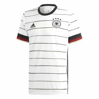 2020 Euro Germany 1:1 Quality Home Fans Soccer Jersey
