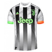 2019/20 JUV  Fourth Fans Soccer Jersey