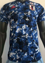 2019/20 Japan Home Player Version Soccer Jersey