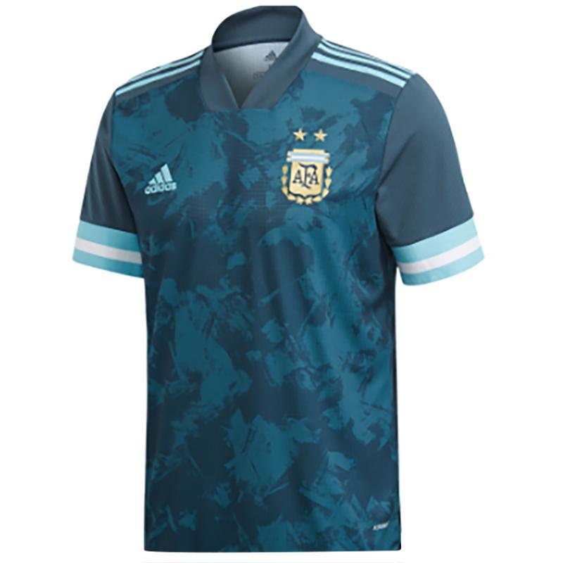 2019 Copa America Argentina Home Soccer Jersey