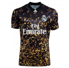 2019/20 RM 1:1 Quality Chinese New Year 4th Soccer Jersey