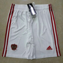 2020 Euro Russian Home Shorts Pants