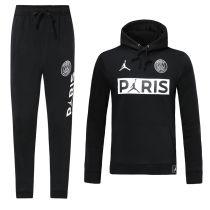 2019/20 PSG Paris Jordan Hoodie Training Tracksuit Full Sets
