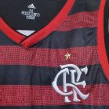 2019/20 Flamengo Basketball Home Jersey