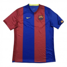 2006-2007 BA Home Retro Soccer Jersey