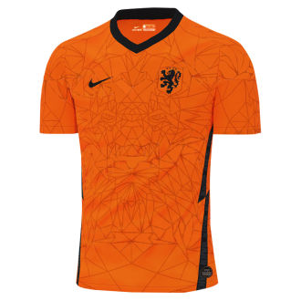 2020 Euro Netherlands 1:1 Quality Home Fans Soccer Jersey