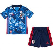 2019/20 Japan Home Kids Soccer Jersey