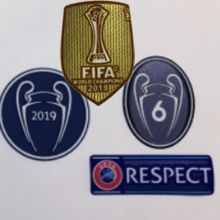 LIV6 2019 Patch+2019
