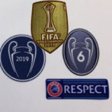 UCL Patch+WCC