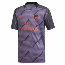 2019/20 Arsenal Purple Training Jersey