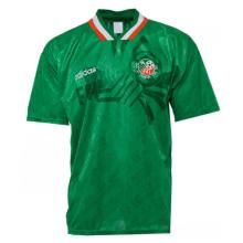1994 Ireland Home Retro Soccer Jersey