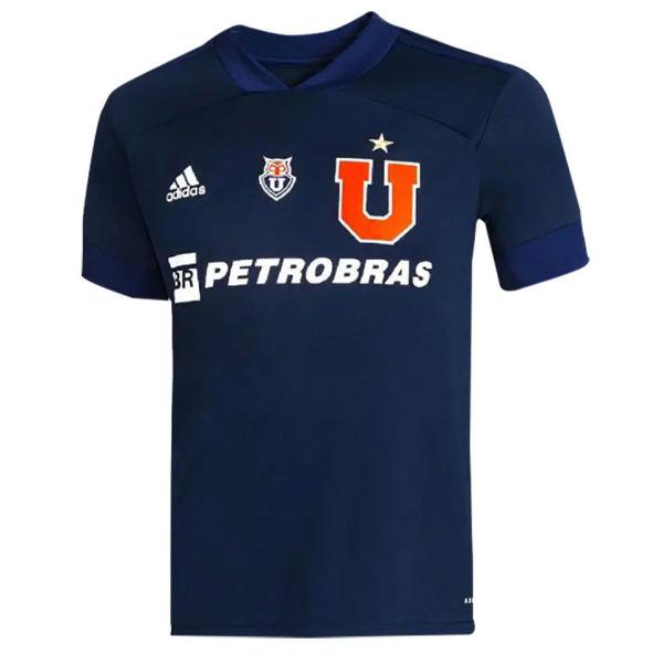 2020 Universidad de Chile Home Fans Soccer Jersey