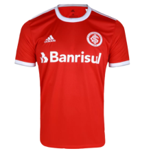 2020 Internacional 1:1 Quality Home Fans Soccer Jersey