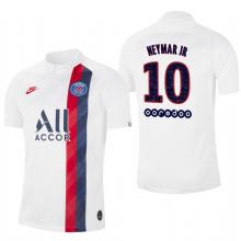 NEYMAR JR 10# PSG Away 1:1 Fans Soccer Jersey 19/20