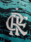2020 Flamengo Training Soccer Jersey