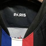 2020 PSG Paris Jordan 1:1 Quality Fans Soccer Jersey