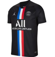 2020 PSG JD 1:1 Quality Fans Soccer Jersey