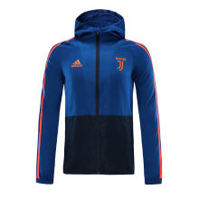 2020 JUV Royal Blue windbreaker